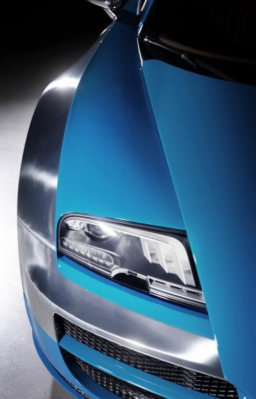 Chiêm ngưỡng vẻ đẹp của chiếc Bugatti huyền thoại thứ 3 ảnh 6