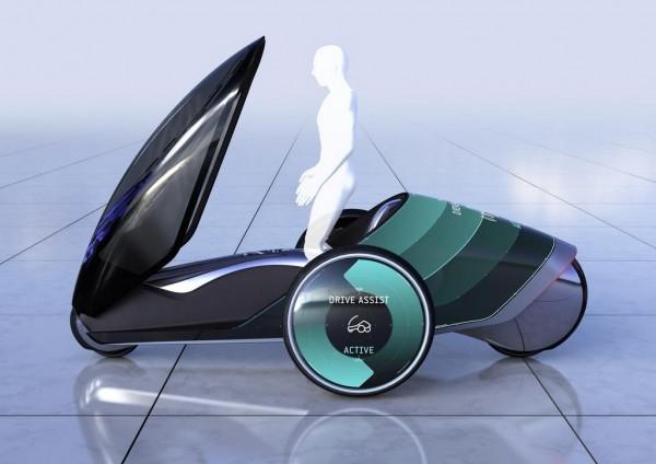 Những mẫu xe trong tương lai của Toyota ảnh 4