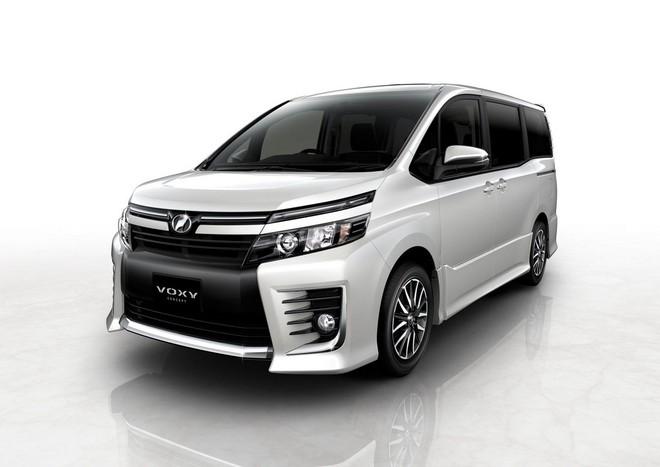 Những mẫu xe trong tương lai của Toyota ảnh 6