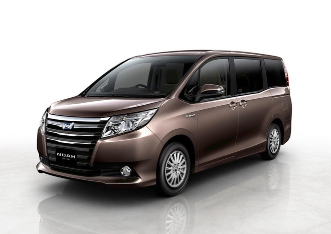 Những mẫu xe trong tương lai của Toyota ảnh 7