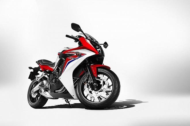 Honda CBR650F 2014 không cần động cơ khoẻ để gây ấn tượng ảnh 6