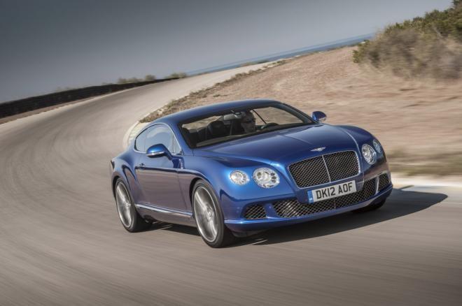 Trộm đột nhập showroom, nẫng liền 5 siêu xe Bentley ảnh 1