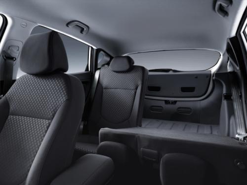 Hyundai Accent 2014 chính thức trình làng ảnh 4