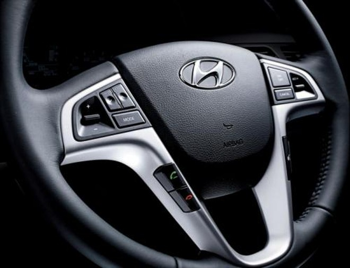 Hyundai Accent 2014 chính thức trình làng ảnh 7