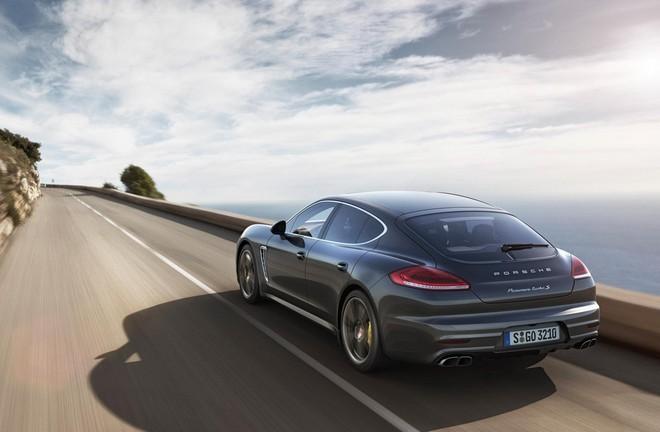 Dàn siêu xe Porsche sẽ mang đến Los Angeles Motor Show ảnh 1