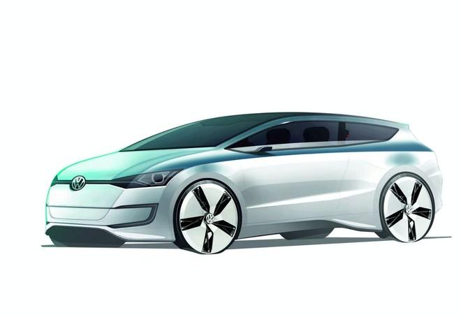 Volkswagen lập kế hoạch đầu tư thêm 113.8 tỉ USD ảnh 1