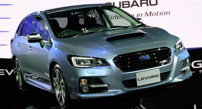 Động cơ nhỏ, công suất lớn: Xu hướng mới của các hãng xe Nhật ảnh 2