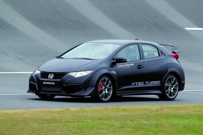 Động cơ nhỏ, công suất lớn: Xu hướng mới của các hãng xe Nhật ảnh 3
