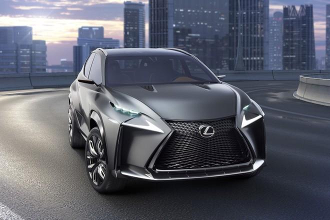 Động cơ nhỏ, công suất lớn: Xu hướng mới của các hãng xe Nhật ảnh 1