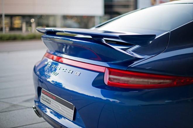 Mãn nhãn với Porsche 911 phiên bản Facebook ảnh 7