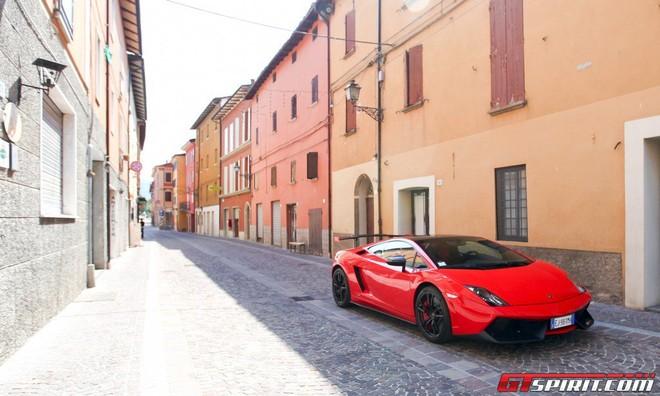 Lamborghini khai tử dòng xe Gallardo sau 10 năm huy hoàng ảnh 2