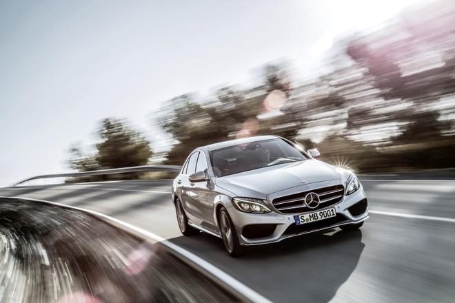 Mercedes-Benz lập kỉ lục về doanh thu trong năm 2013 ảnh 3