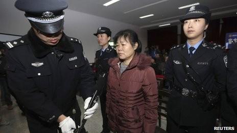 Trung Quốc: Bác sĩ nhận tội buôn bán nhiều trẻ sơ sinh ảnh 1