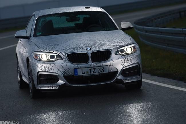 BMW giới thiệu công nghệ lái xe tự động tại CES 2014 ảnh 4