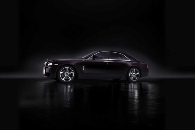 Rolls-Royce dẫn đầu phân khúc xe siêu sang ảnh 2