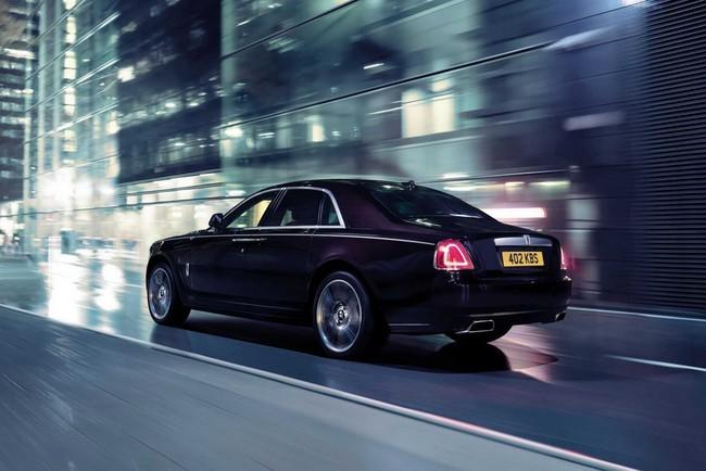 Rolls-Royce dẫn đầu phân khúc xe siêu sang ảnh 4