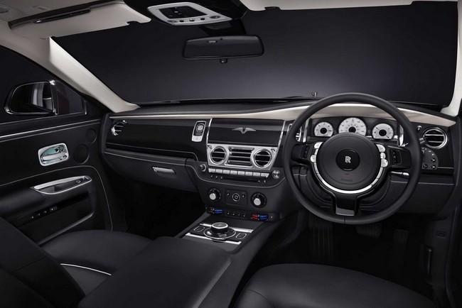 Rolls-Royce dẫn đầu phân khúc xe siêu sang ảnh 5