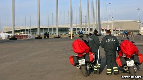 Nga bắt giữ 5 nghi phạm khủng bố mang bom tự chế ảnh 2