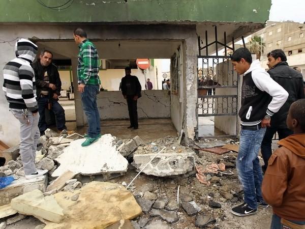 Thứ trưởng bộ công nghiệp Libya bị ám sát ở quê nhà ảnh 1