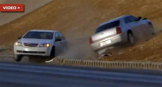 Drift xe sẽ bị coi là tội hình sự ở Ả-Rập ảnh 1