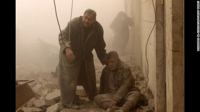 Mỹ cam kết viện trợ thêm 380 triệu USD cho Syria ảnh 2