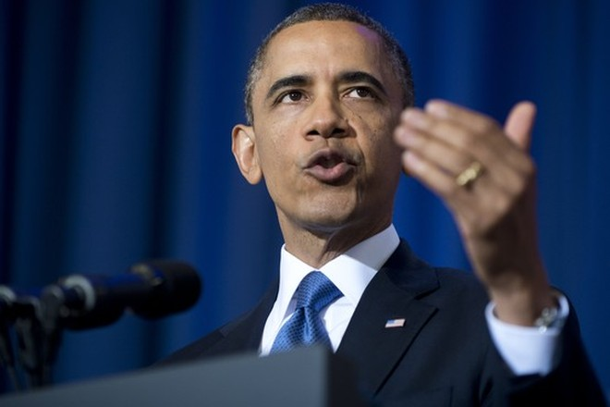 Tổng thống Obama ra lệnh hạn chế sử dụng thông tin do thám được ảnh 1