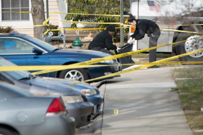Mỹ: Mẹ giết chết hai con để… trừ tà ảnh 1