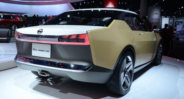 Nissan sẽ nhân đôi số lượng dòng xe thể thao ảnh 2