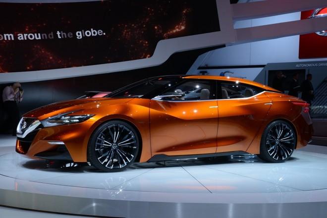 Nissan sẽ nhân đôi số lượng dòng xe thể thao ảnh 4