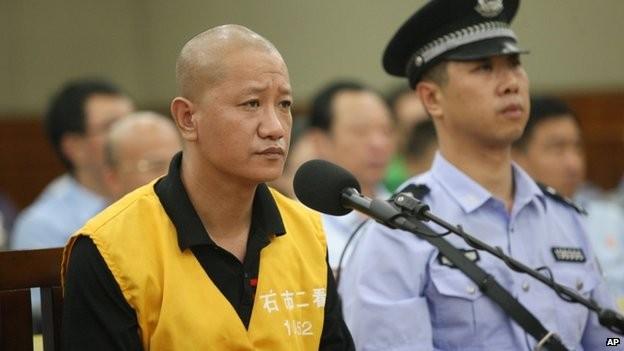 Trung Quốc: Công nhân tiêm chất độc vào bánh bao lĩnh án tù chung thân ảnh 1