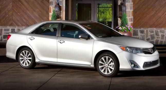 """Toyota Camry thế hệ mới sẽ """"giàu cảm xúc hơn"""" ảnh 1"""