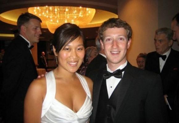 Mark Zuckerberg làm từ thiện nhiều nhất nước Mỹ năm 2013 ảnh 1
