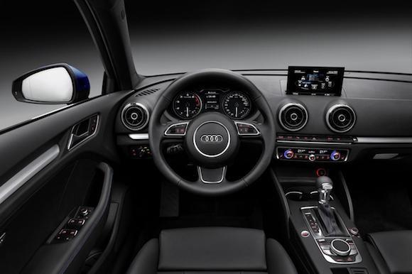 Audi công bố giá bán của A3 Sportback g-tron ảnh 2