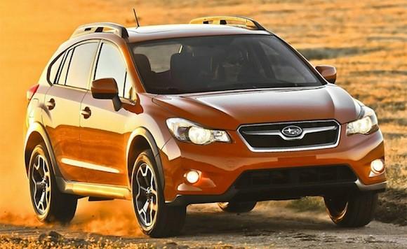 Top 10 xe SUV tiết kiệm nhiên liệu hiệu quả nhất ảnh 4