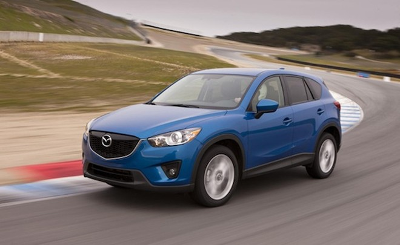 Top 10 xe SUV tiết kiệm nhiên liệu hiệu quả nhất ảnh 7