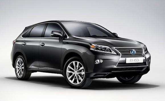 Top 10 xe SUV tiết kiệm nhiên liệu hiệu quả nhất ảnh 9