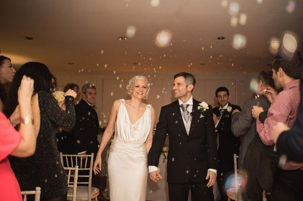 Cặp đôi biến sinh nhật thành lễ thành hôn chính thức ảnh 2