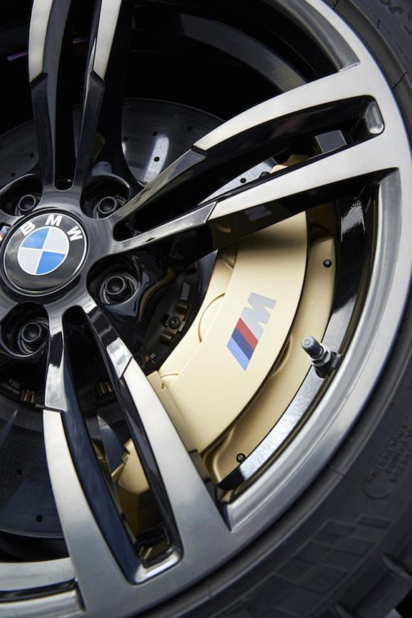 BMW trình làng M4 Convertible đẹp mê hồn ảnh 8