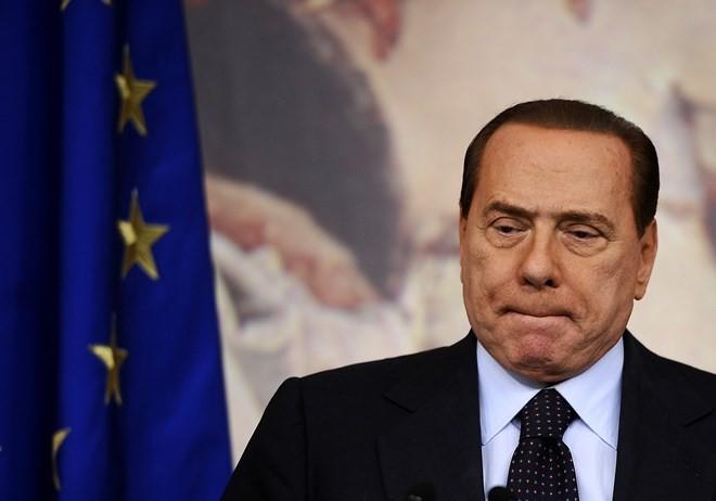 Cựu thủ tướng Berlusconi chịu án phạt 1 năm lao động công ích ảnh 1