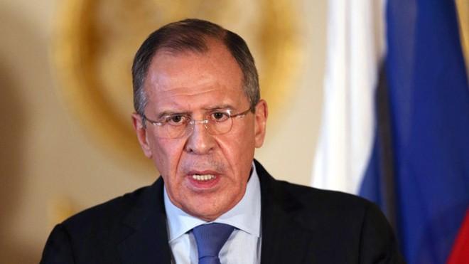 Ngoại trưởng Lavrov: Cô lập Nga là bất khả thi ảnh 1