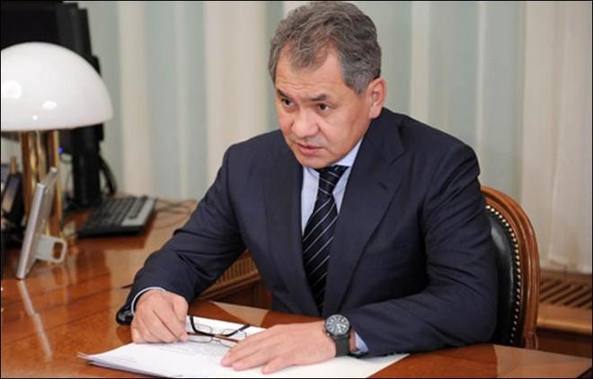 Nga ra lệnh diễn tập quân sự để phản ứng với hành động của Kiev ảnh 1