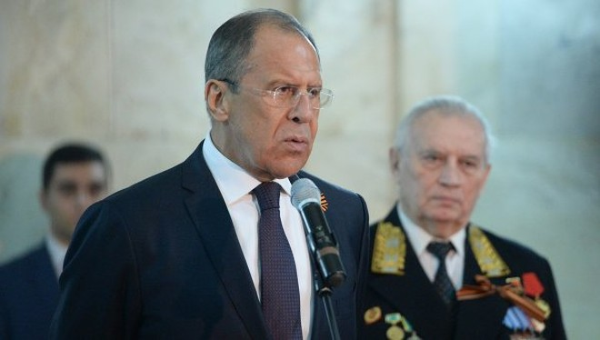 Nga hứa sẽ làm sáng tỏ vụ thảm sát ở Odessa ảnh 1