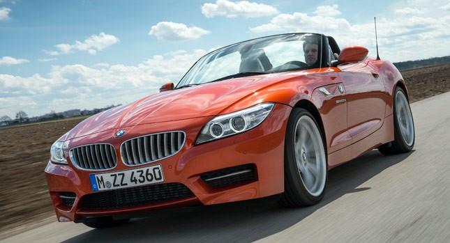 BMW sắp ra mắt xe mui trần trọng lượng nhẹ? ảnh 2