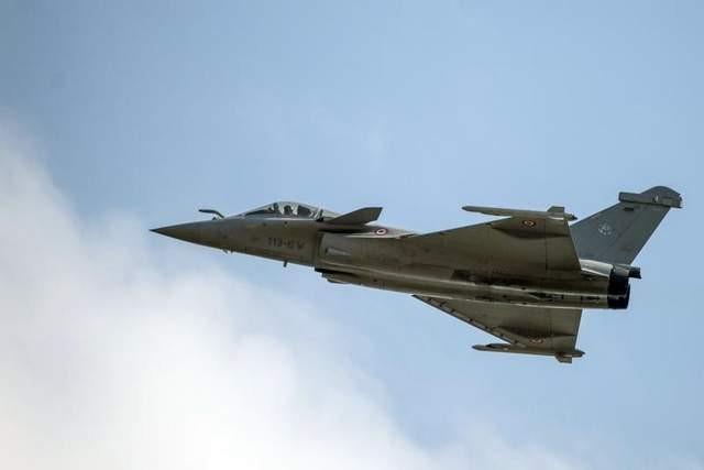 Pháp thoả thuận bán máy bay chiến đấu Dassault Rafale cho Ấn Độ ảnh 1