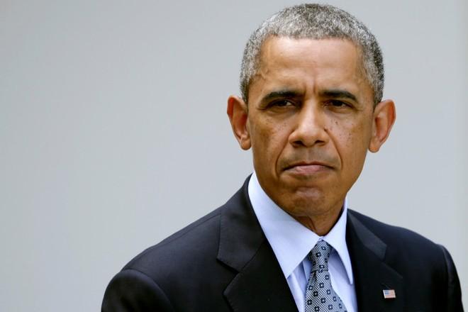 Người Mỹ đánh giá ông Obama là tổng thống tệ nhất từ sau thế chiến II ảnh 1