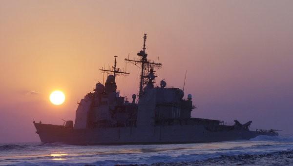 NATO lần đầu tiên triển khai 9 tàu quân sự vào biển Đen ảnh 1