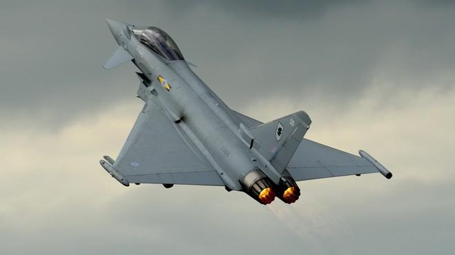 Nhật hợp tác với Anh phát triển tên lửa cho máy bay chiến đấu ảnh 1