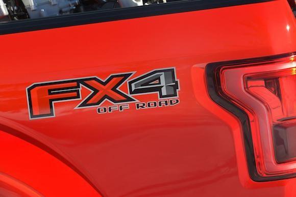 Bán tải cỡ lớn Ford F-150 mới: Tăng sức mạnh, giảm trọng lượng ảnh 9