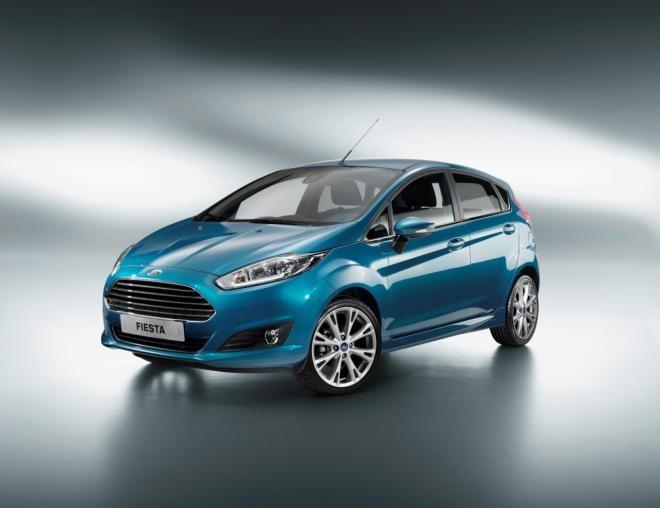 Ford Fiesta trở thành chiếc xe bán chạy nhất mọi thời đại ở Anh ảnh 1