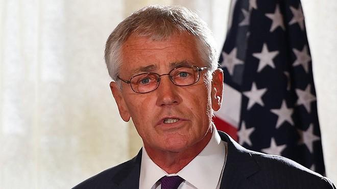 Mỹ gửi thêm 130 cố vấn quân sự đến Iraq ảnh 1